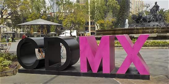 Adiós al D. F., bienvenida la Ciudad de México
