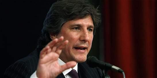 Exvicepresidente argentino enfrentaría nueva investigación por cohecho