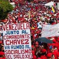 'En Venezuela nos acostumbramos a vivir en preapocalipsis permanente'