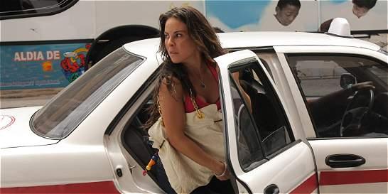 Kate del Castillo solicita amparo para evitar captura en México