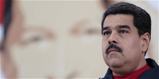 Los pasos para un referendo revocatorio en Venezuela