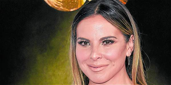 Fiscalía mexicana emite orden de presentación contra Kate del Castillo