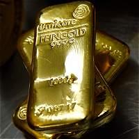 Venezuela busca liquidez como sea: vende lingotes de oro de reservas