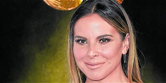 Juez mexicano concede amparo provisional a Kate del Castillo