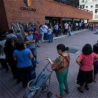 Carnavales en Venezuela, con pocas fiestas por crisis económica