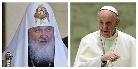 Un histórico diálogo entre el catolicismo y los ortodoxos en Cuba