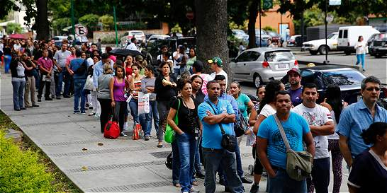 Corte revive emergencia económica que Asamblea le rechazó a Maduro