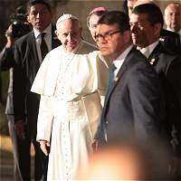 Papa Francisco cada vez más cerca de Cuba y México - Latinoamérica ... 8b436dd7411