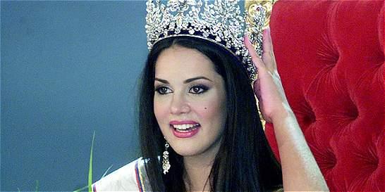 Asesinos de reina de belleza venezolana cumplirán 30 años de prisión