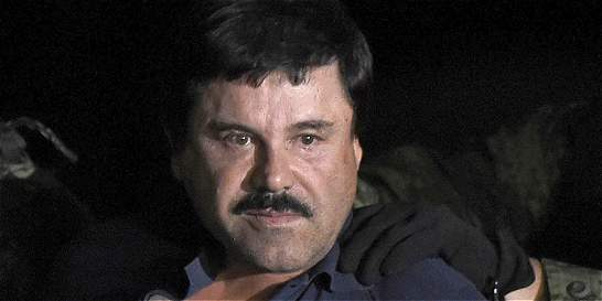 'No me consta que trafique con drogas': esposa del 'Chapo' Guzmán
