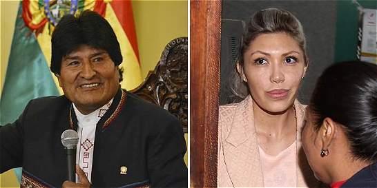 Hijo del presidente boliviano, Evo Morales, será presentado al público