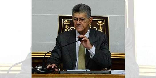 Parlamento venezolano aprueba ley de producción nacional
