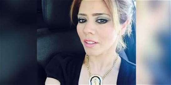 Hija del 'Chapo' Guzmán dice que no hubo entrevista con The Guardian