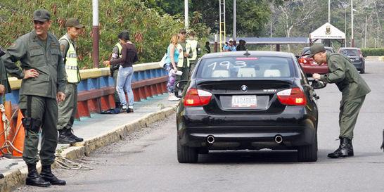 Cierre fronterizo no frena contrabando de hidrocarburos con Venezuela