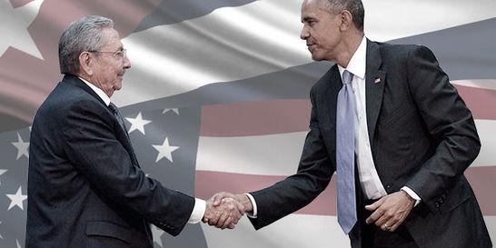 Visita a Cuba, el puntillazo final de Obama a la Guerra Fría