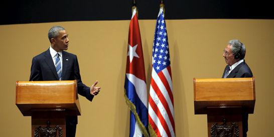 Las frases del encuentro de Raúl Castro y Barack Obama