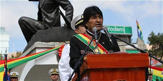 Bolivia presentará nueva demanda contra Chile ante la Haya