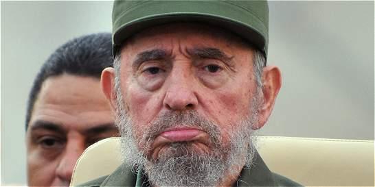 'No necesitamos que el imperio nos regale nada': Fidel Castro