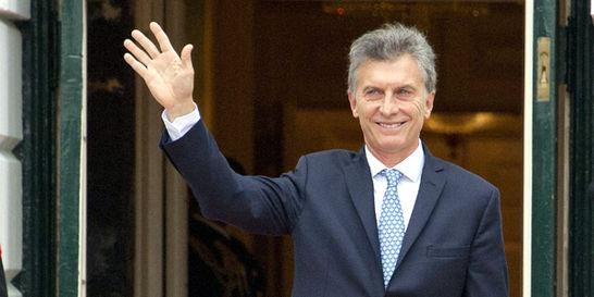 Mauricio Macri también negocia con China
