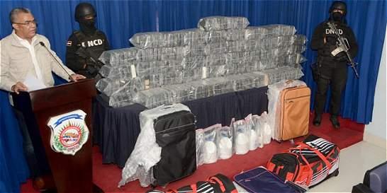 Venezuela captura a su jefe de Interpol por tráfico de cocaína