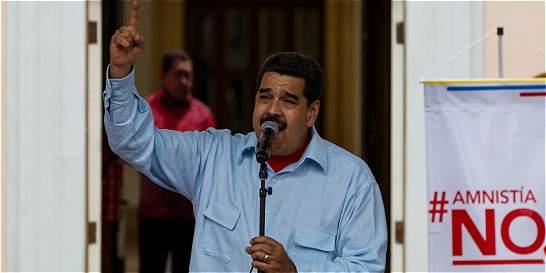 Las últimas frases polémicas del presidente Nicolás Maduro