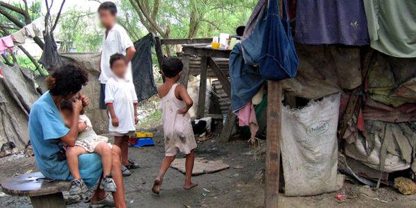 Mantener una baja desigualdad, el reto de América Latina