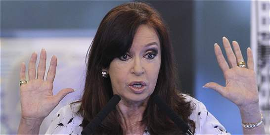 Cristina Fernández llegará a Buenos Aires a declarar ante la justicia