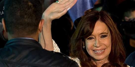 Cristina Fernández de Kirchner, de gobernar a declarar al tribunal