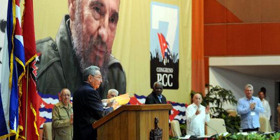 Raúl Castro traza los lineamientos para cuando deje el poder