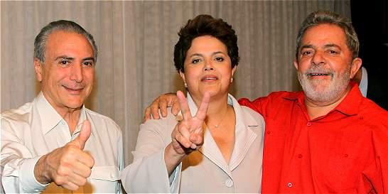 En Brasil, guerra de poderes se traslada al Senado