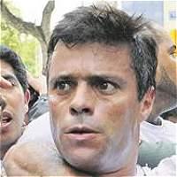 La mala suerte de los presos políticos en Venezuela