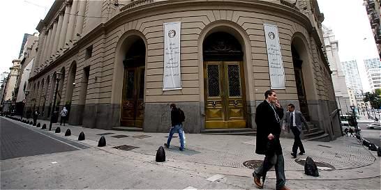 Argentina marca un buen retorno a los mercados mundiales