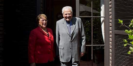 Patricio Aylwin: el pionero de la nueva democracia chilena