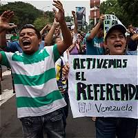 Venezuela: Oposición dividida por diálogo con gobierno