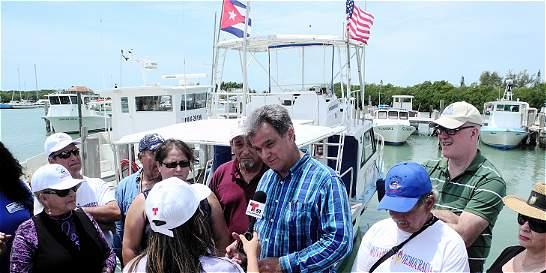 Cuba levanta restricciones para viajes de cubanos por vía marítima