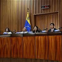 Tribunal Supremo frena posibilidad de recortar mandato de Maduro