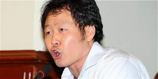 El menor de los hijos de Fujimori quiere la presidencia de Perú