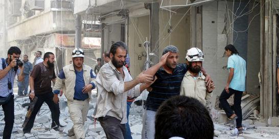 Buscan extender a Alepo los efectos de la tregua en Siria