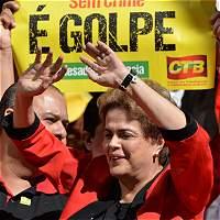 Investigarán a Dilma Rousseff por obstrucción a la justicia