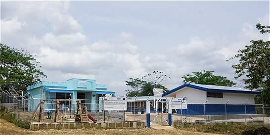 Nicaragua mejora su educación con apoyo de la UE