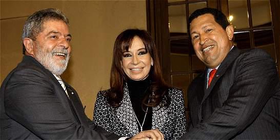 Oscura noche para la izquierda en América Latina