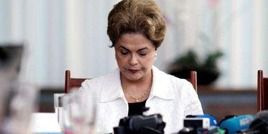 Las 10 claves de la caída de Dilma