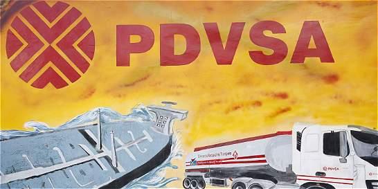 PDVSA, un pozo de podredumbre en Venezuela