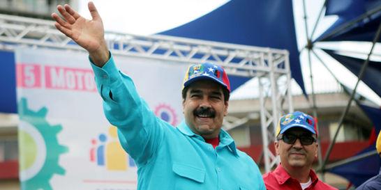 Gobierno venezolano dice que no habrá proceso revocatorio