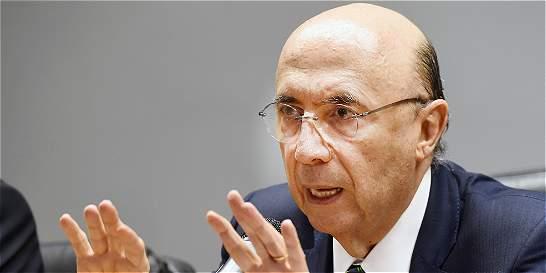 Economista jefe del banco Itaú presidirá el Banco Central de Brasil