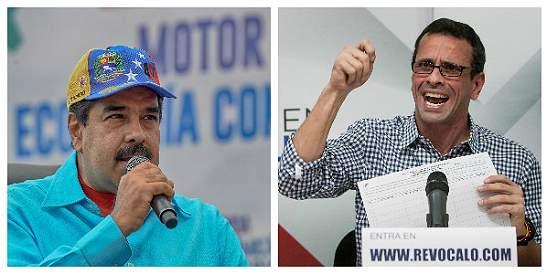 Henrique Capriles sugiere desacatar estado de excepción en Venezuela