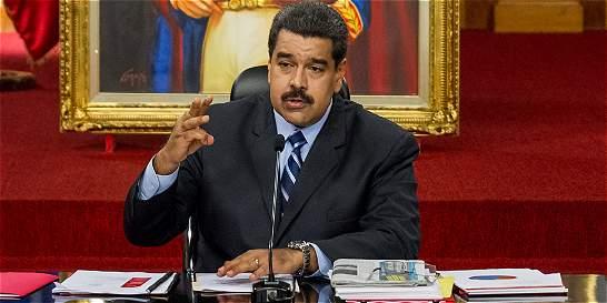 Asamblea Nacional rechaza decreto de Maduro de estado de excepción
