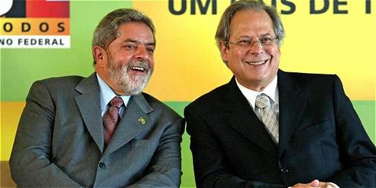 Condena a mano derecha de Lula, la más alta por caso Petrobras