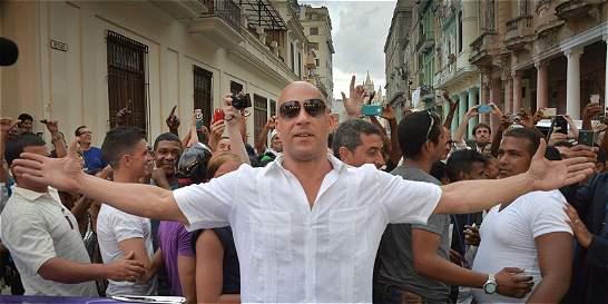 El encanto de La Habana reconquistó a Hollywood