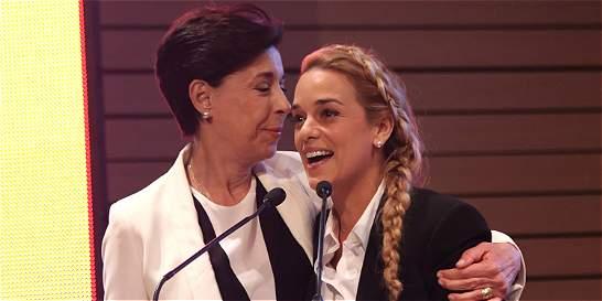 Gobierno español concede nacionalidad a 6 familiares de Leopoldo López